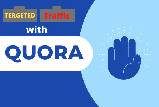 10 High quality Quora Answers With Guaranteed Traffic