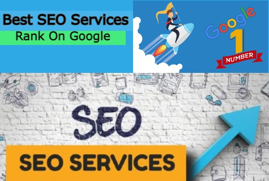 I will do SEO Services Manually to rank your website 1st on google
