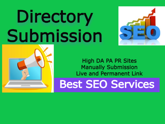 I will Do 25 Directory Submission Manually With High Authority Backlinks