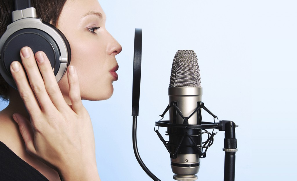 Record any voice over,  today for low price