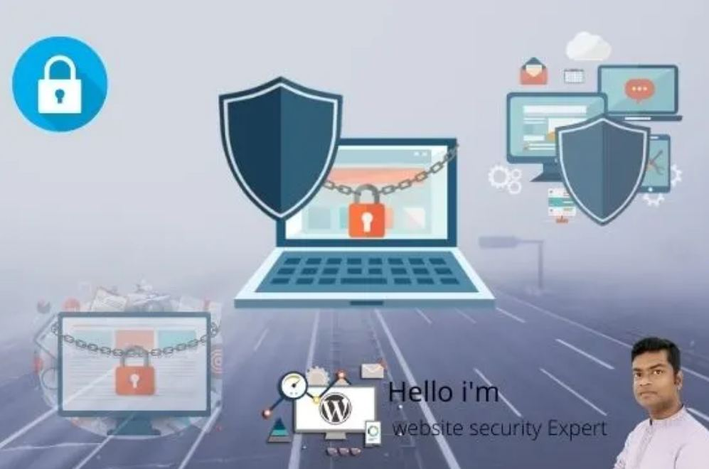 I will secure your website,  complete wordpress security malware