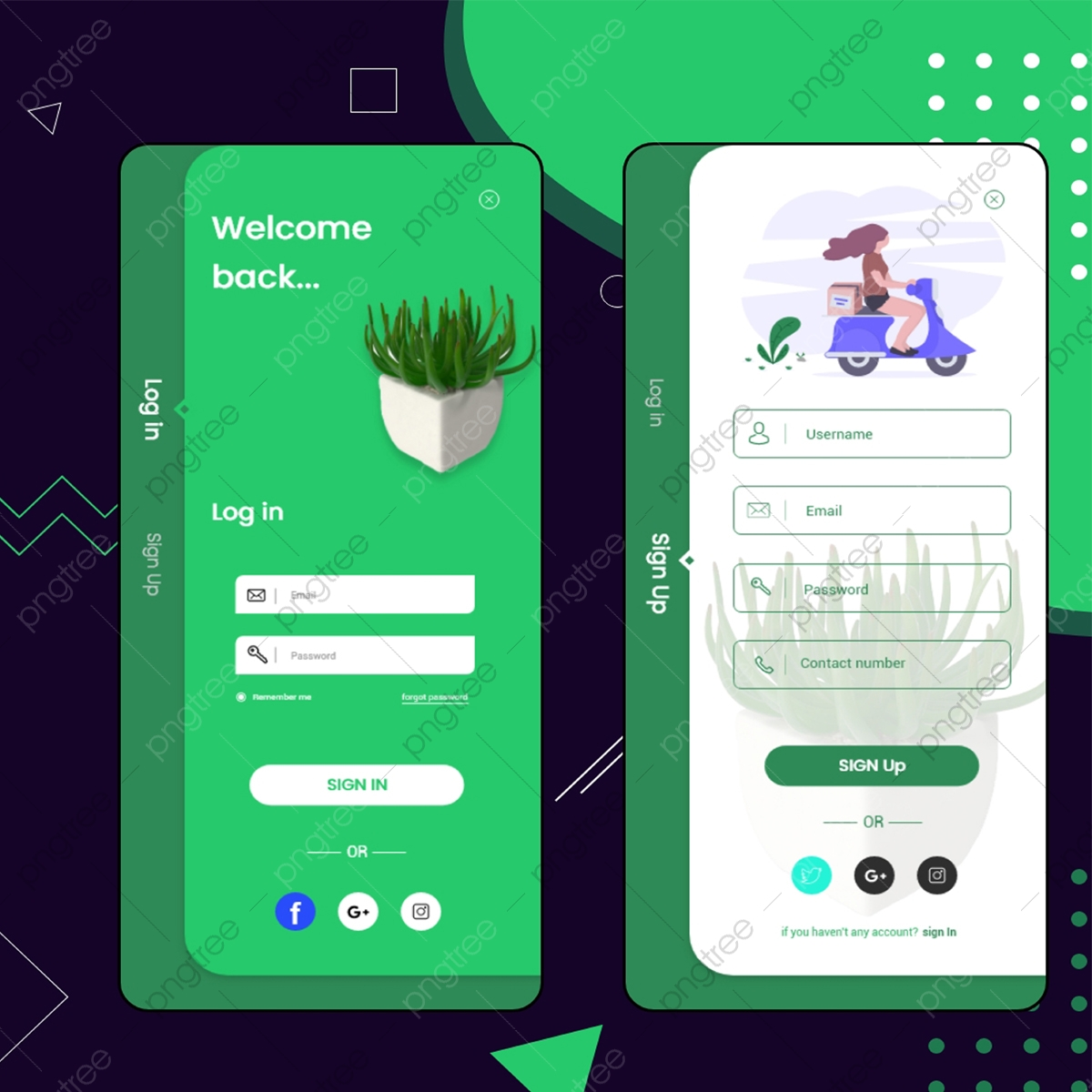 I will do mobile app development,  UI design for android and IOS using flutter