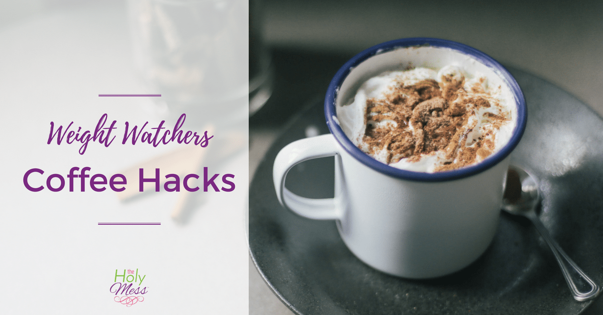 5 Ingredients Weight Watchers Should Look Out For When Buying Coffee Creamers