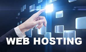 I will sell you hosting for your web