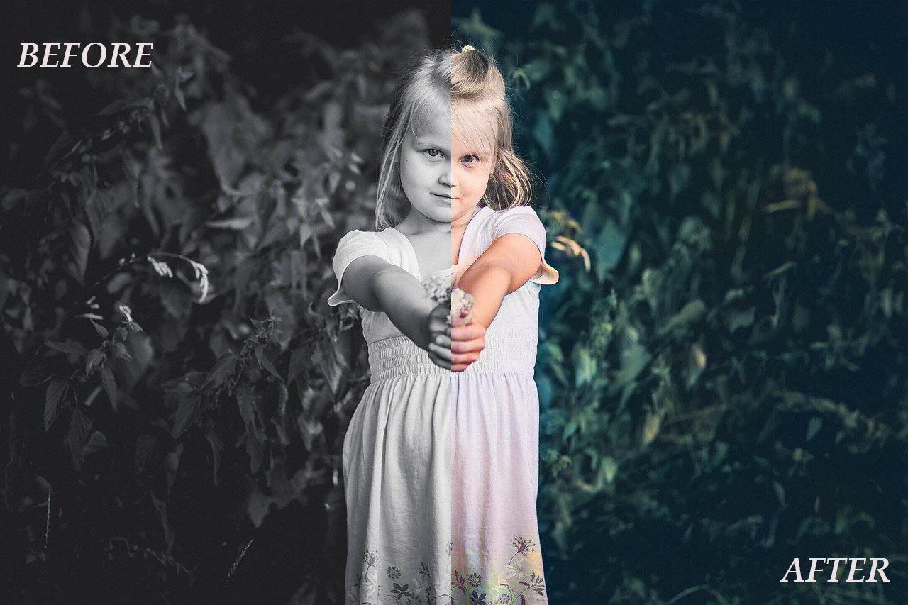 I can convert B&W Image Into a Natural Colour Image