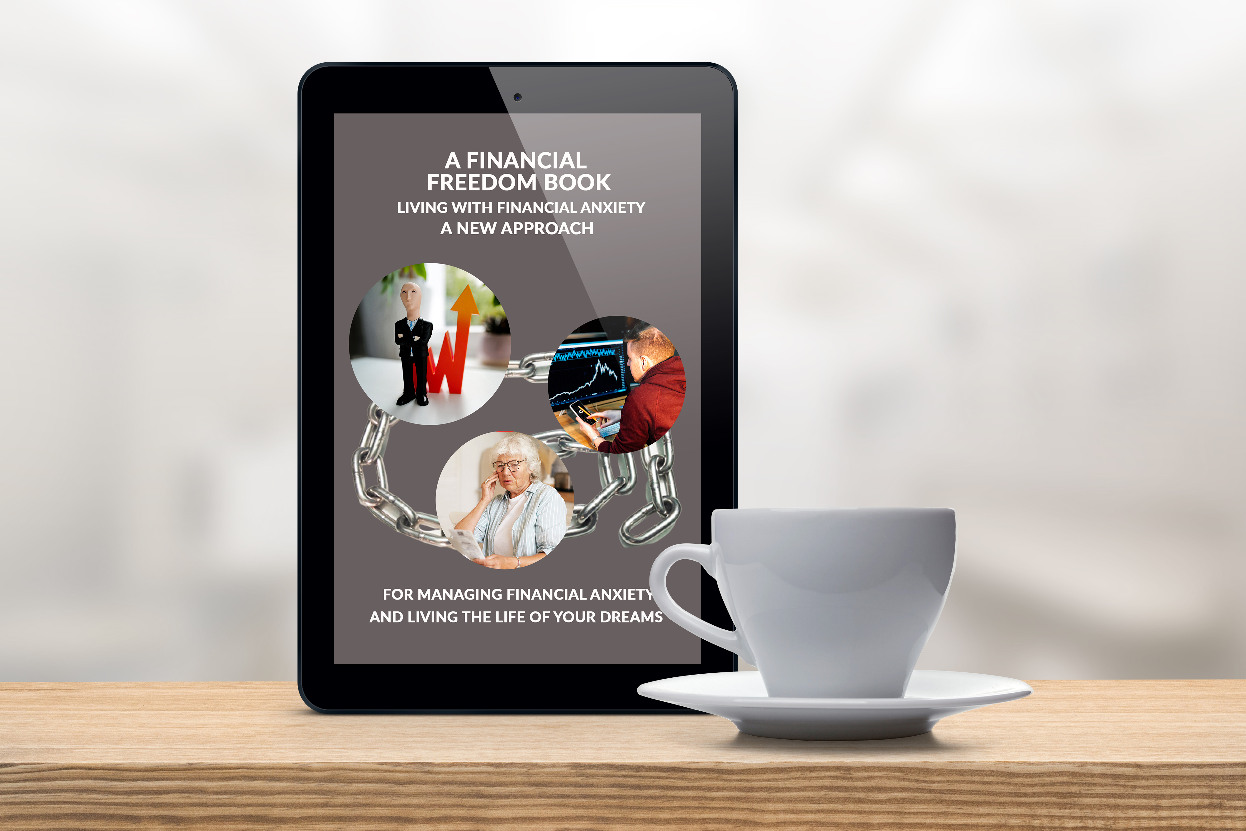 I will design professional book cover and ebook cover