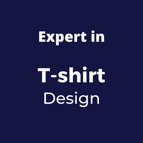 I will do Trendy,  Hunting,  eye catching t-shirt design