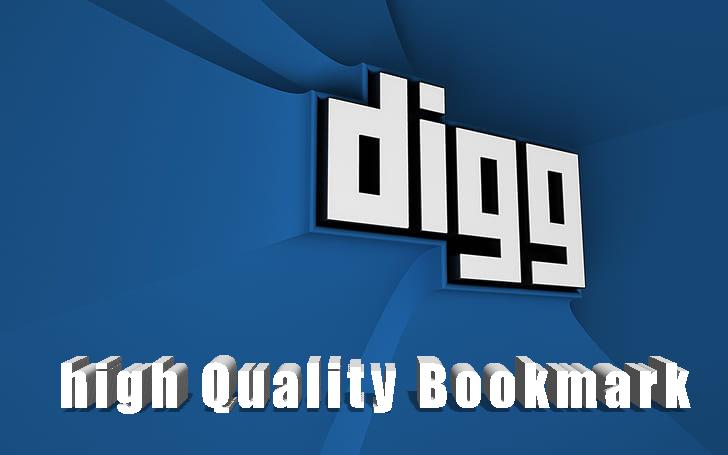 Powerfull 200 Diigo High Quality Bookmark backlinks