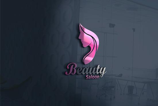 I will design creative business icon or logo
