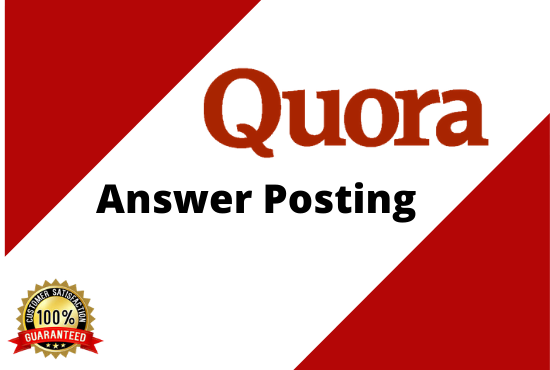 Advance your site by 10 Quora answer with Unique Article