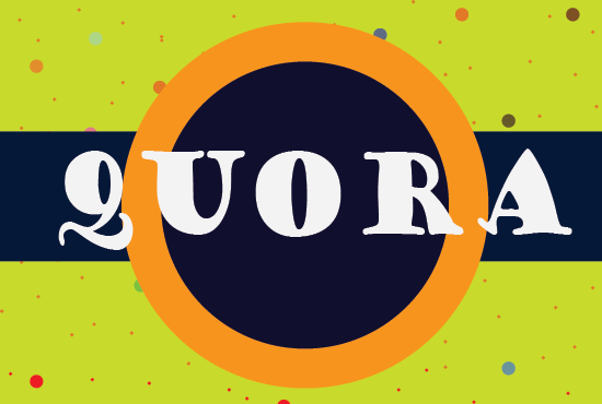 15 Niche relevant HQ Quora Backlinks