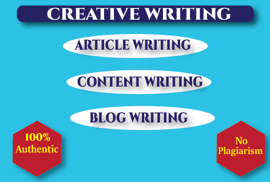 7x1000+ words SEO optimized Article Writing/Content Writing in any topic