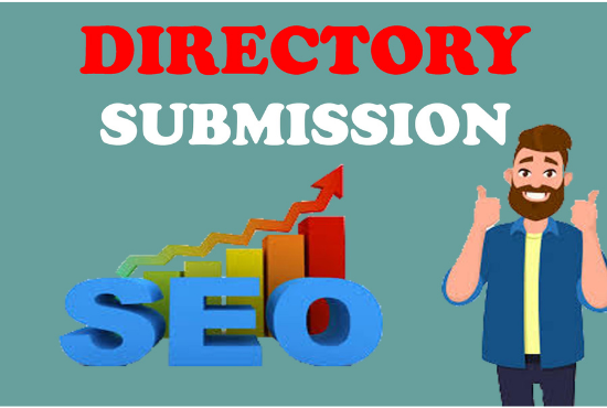 50 High-Quality Directory Submission White Hat SEO Backlinks