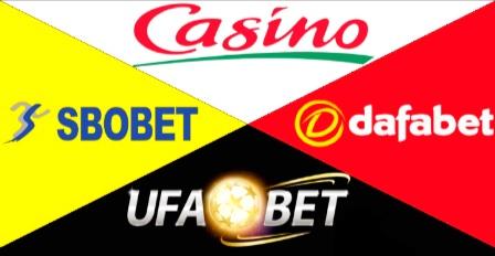 Publish 50 High Quality Dofollow DA 40+ UFABET,  betting,  Gambling High Quality PBN Backlinks