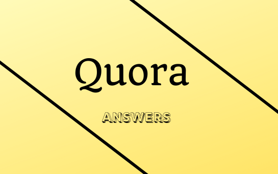 I will provide 20 Unique Quora answers and url