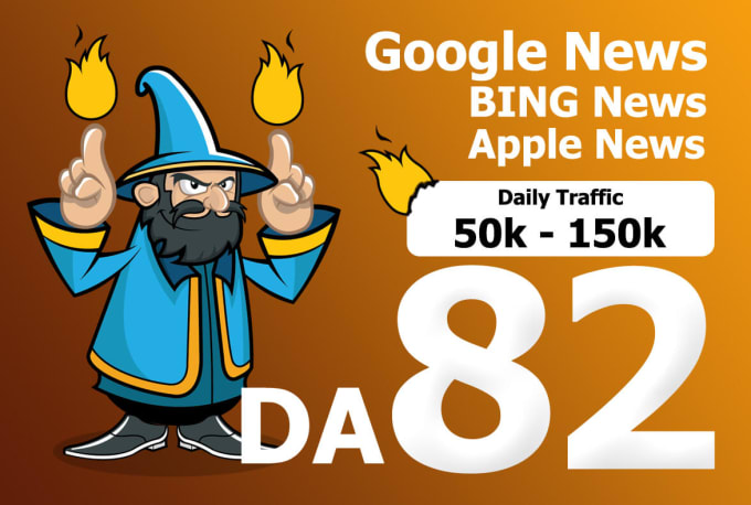 publish high quality SEO guest post with dofollow backlink on da 82 website