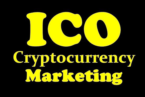 do organic telegram marketing, ico marketing, bitcoin traffic to targeted audience