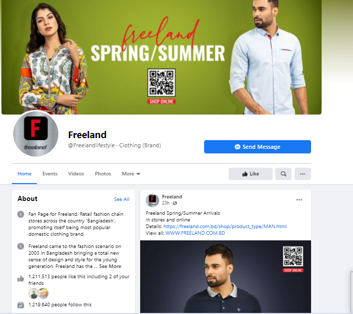 I'll do Facebook page creation and site setup for you