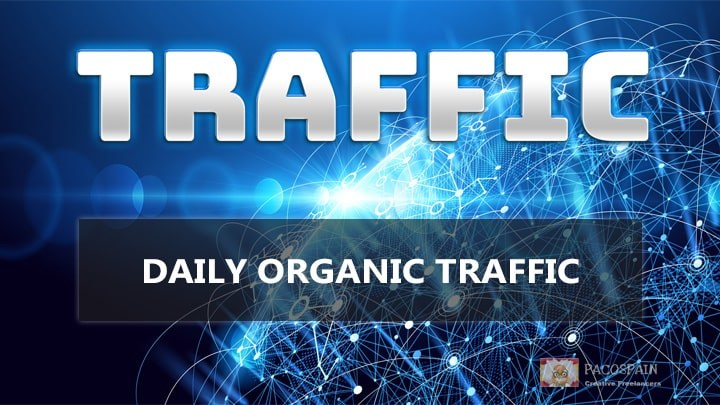 I wil drivel 30,000 USA Targeted Website Traffic To Your Website