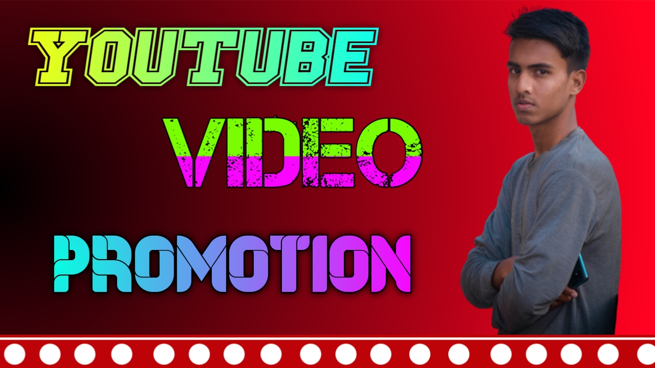 YouTube Original Video Promotion Package