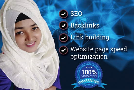 I will build high quality SEO DO-FOLLOW backlinks manual link building