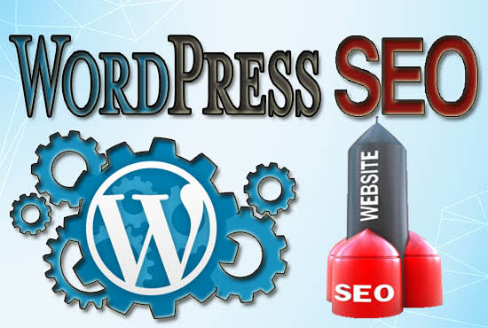 I will set up a complete WordPress SEO to get top page ranking on google