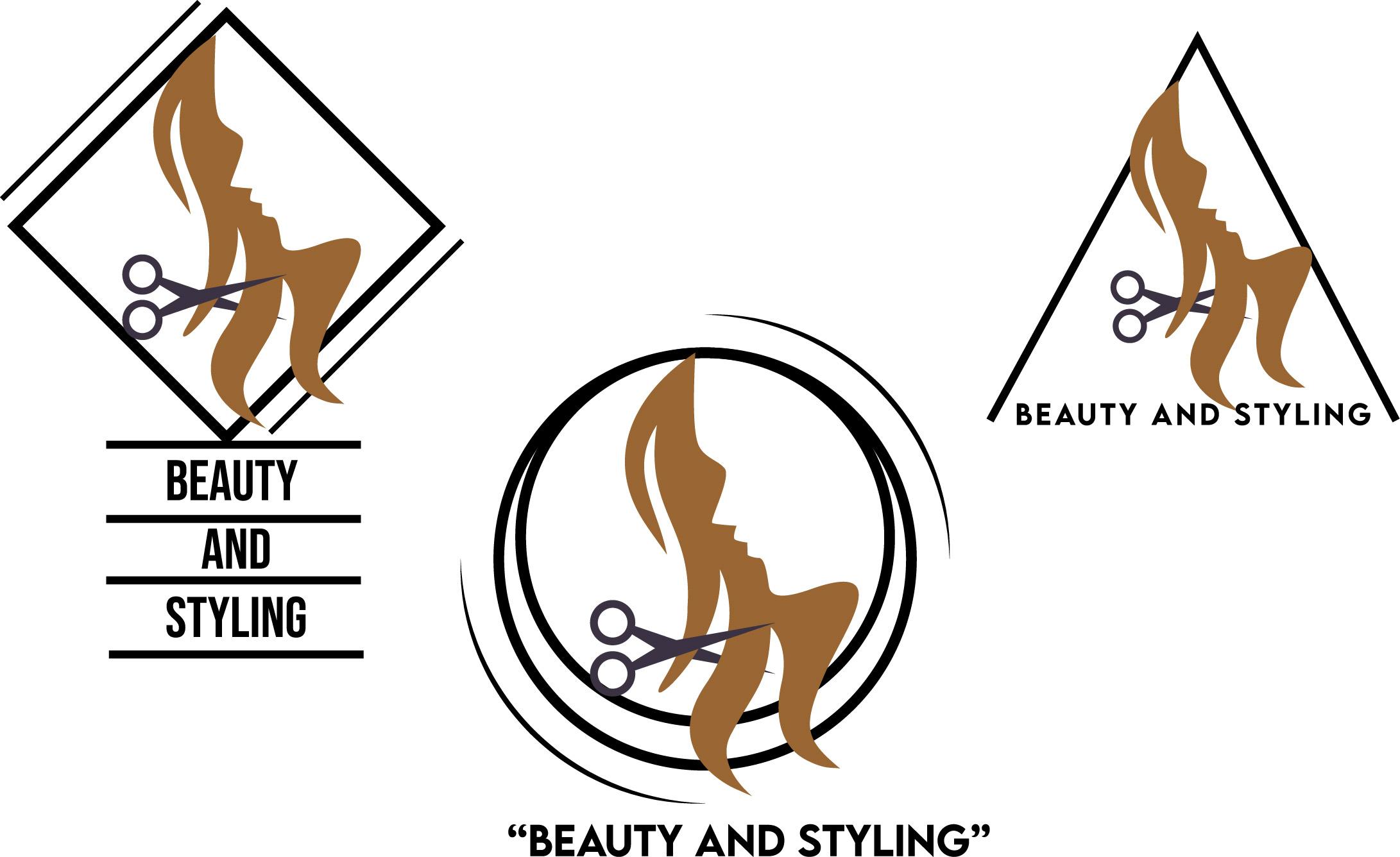 I can create modern flat and minimalist logo design