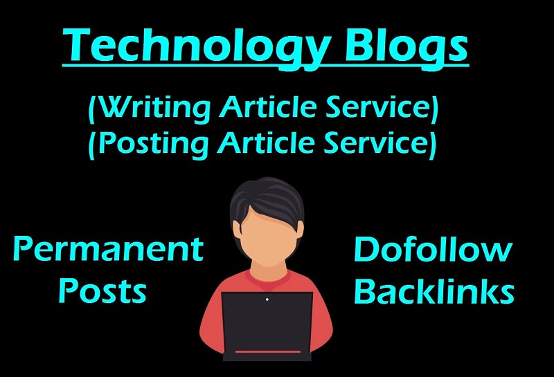 I will do guest posts on da39 technology blog