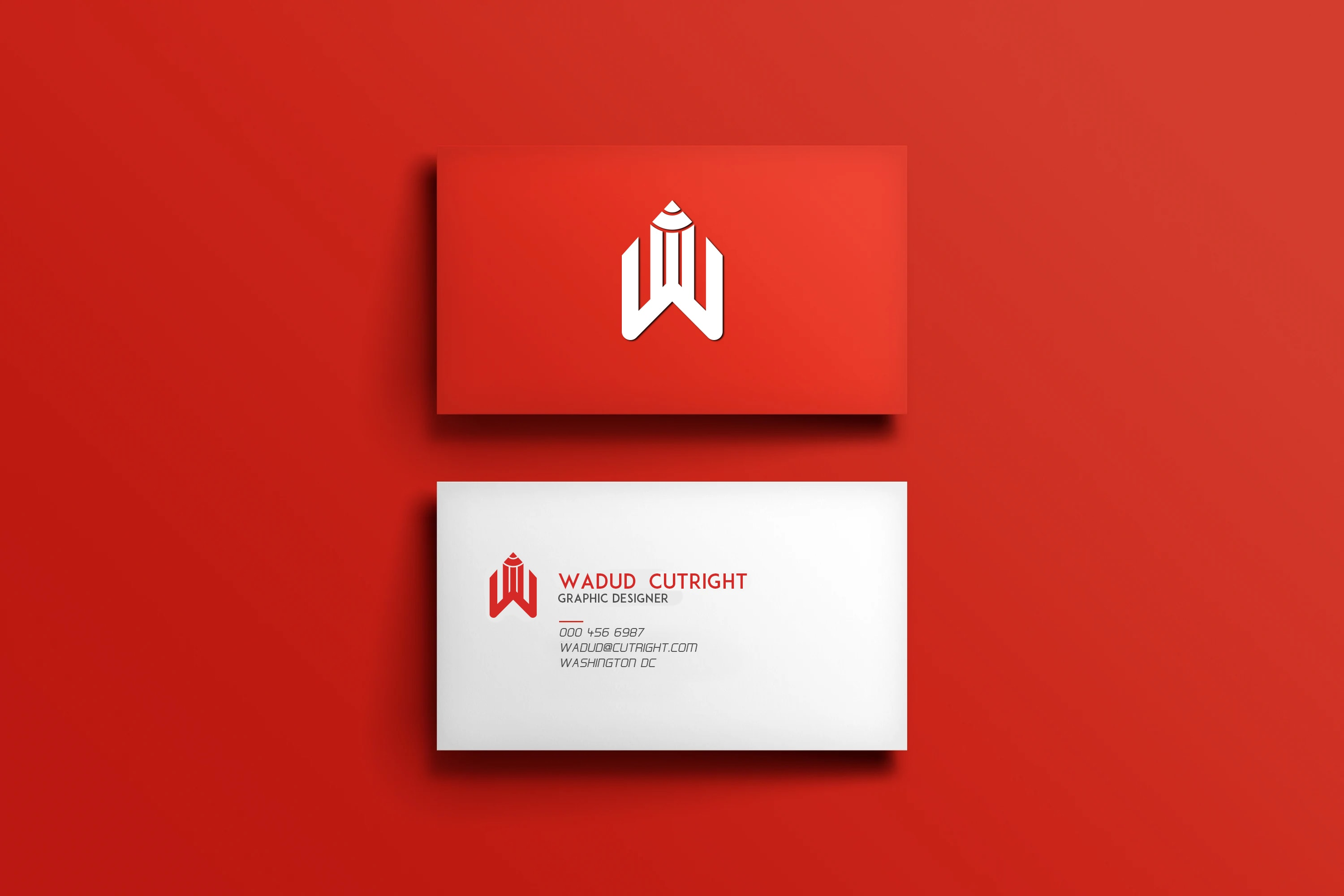 I will design amazing business card just for you