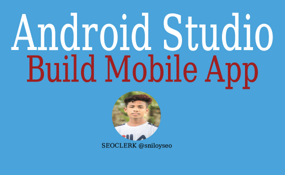 Build android mobile app for your website with in 48 hour