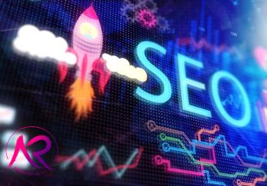 SEO - Local SEO - Dominate Your Niche in Google Ranking.