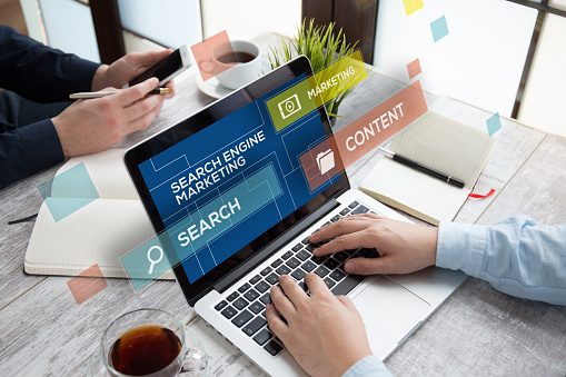 Keyword Finder For Ranking Your Website