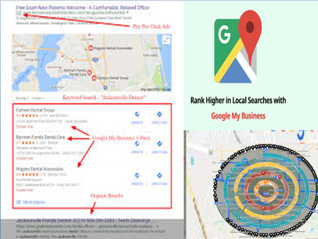 I will do 10,000 google maps citations for gmb ranking and localseo