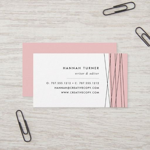 Business Cards - I am able to create business cards tailored to your liking.
