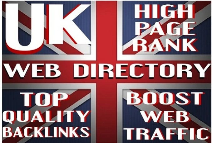 I will do 300 UK citations and directory submissions manually