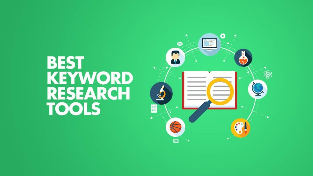 best keywords research software