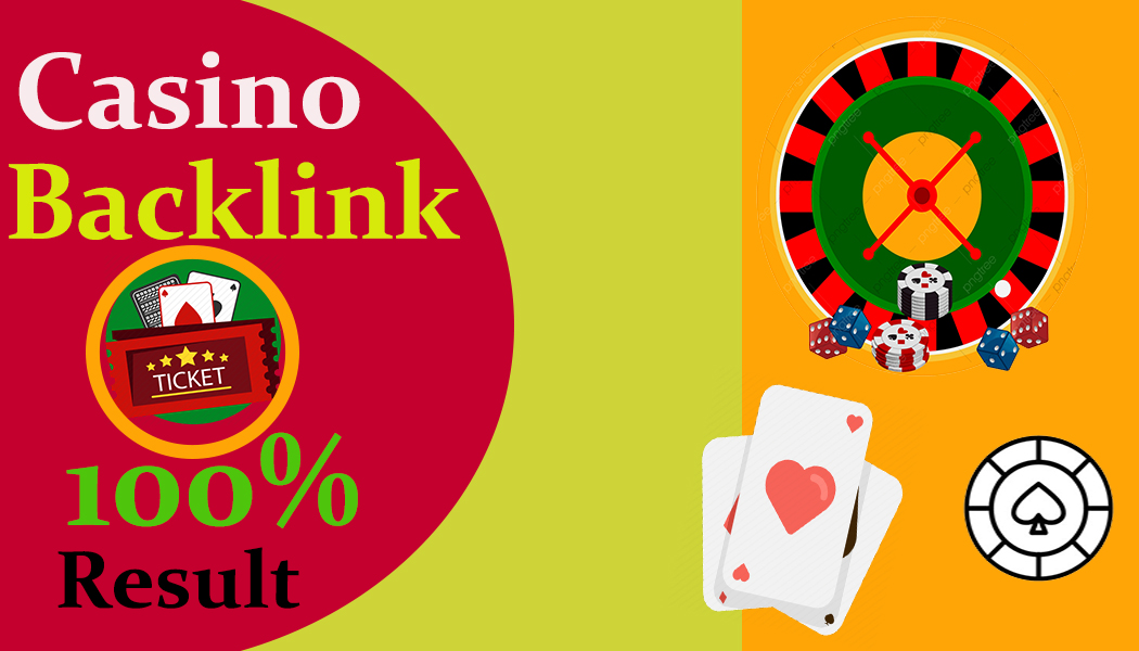 GET Give you Powerful 350 CASINO/Poker Backlink web 2.0 with high pa,da for Getting Benefit more Fas
