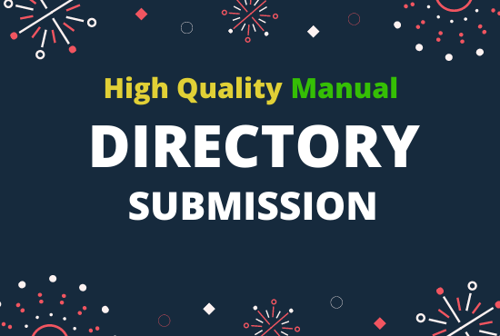 I will provide manually high quality 40 USA local citations and niche targeted Directory Submission.