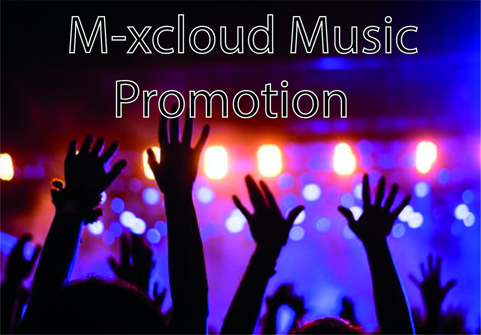 I will give you best Mixcloud Service