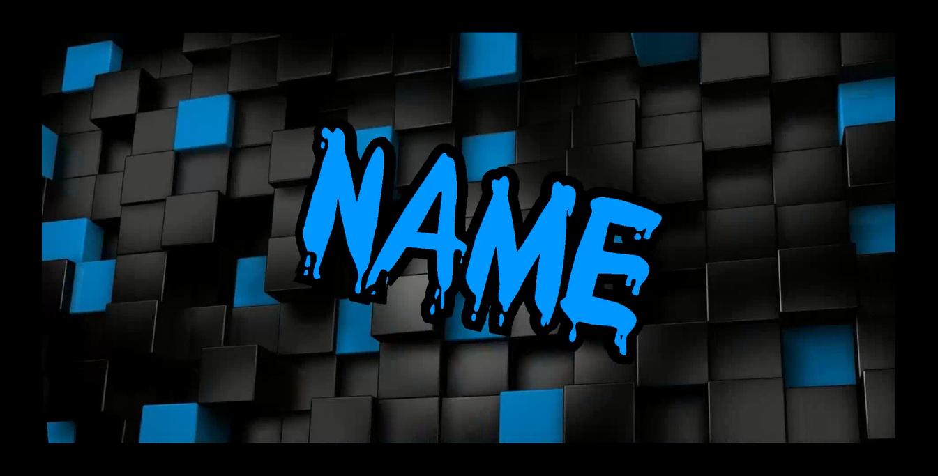 I will create youtube intro/outro
