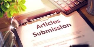 I will provied 30 artical submission backlink with high quality