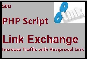 LINK EXCHANGE Increase with Reciprocal Link