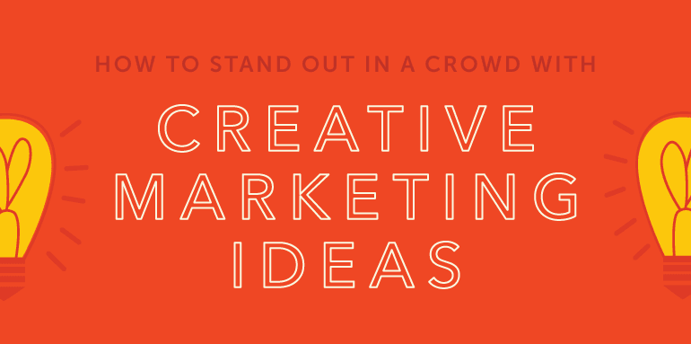 I will send 64 killer marketing ideas