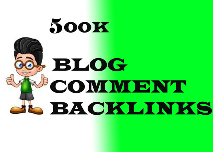 High Quality 20,000 GSA SER SEO Blog comment Backlinks for website and youtube ranking