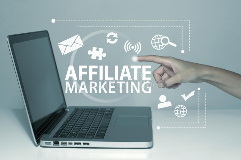 affiliate marketing and excellent increament in the performanance regarding affiliate marketing