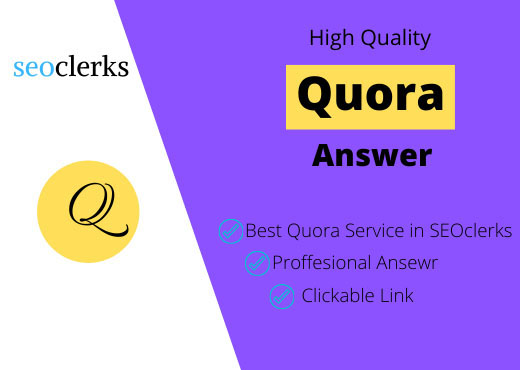 Boost Your Website Traffic With 2 Quora Answers
