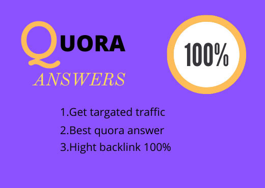 Boost Your Website Traffic With 100 Quora Answers
