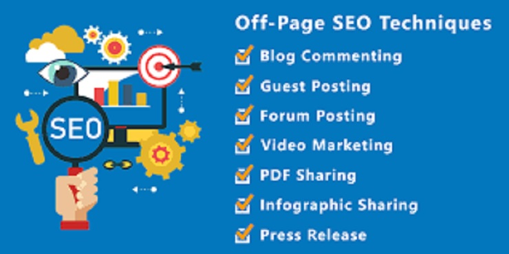 Manually off page seo link building Package must Improve Your Website on google first page