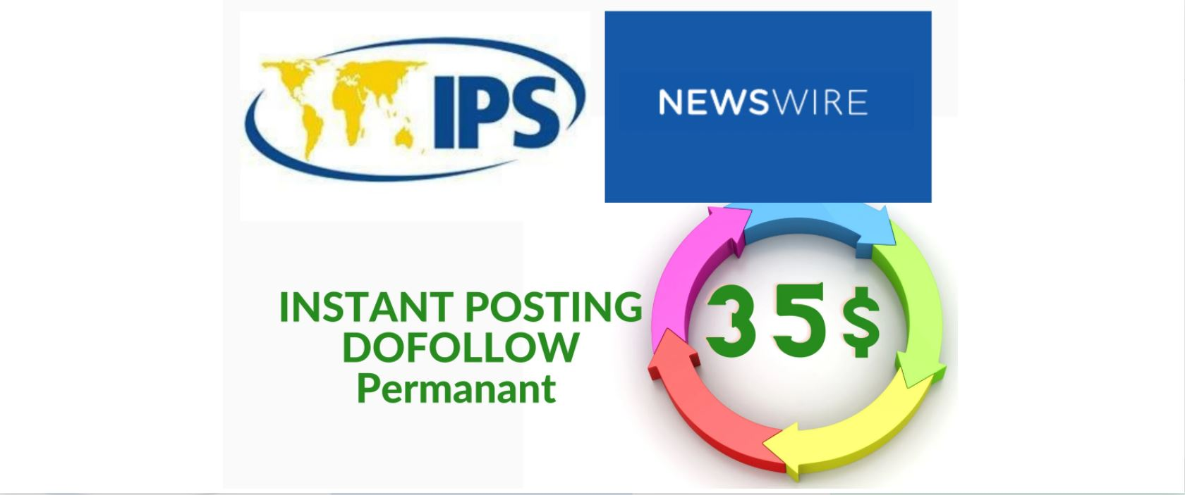 Guest Post on Ipsnews and Newswire