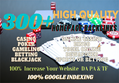 Get 300+ High Quality permanent DA 50+ PA 70+ PR 6+ Web 2.0 PBN do-follow BACKLINKS 300 UNIQUE SITE